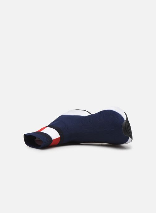 Sneakers Tommy Hilfiger Tommy 30419 Blauw links