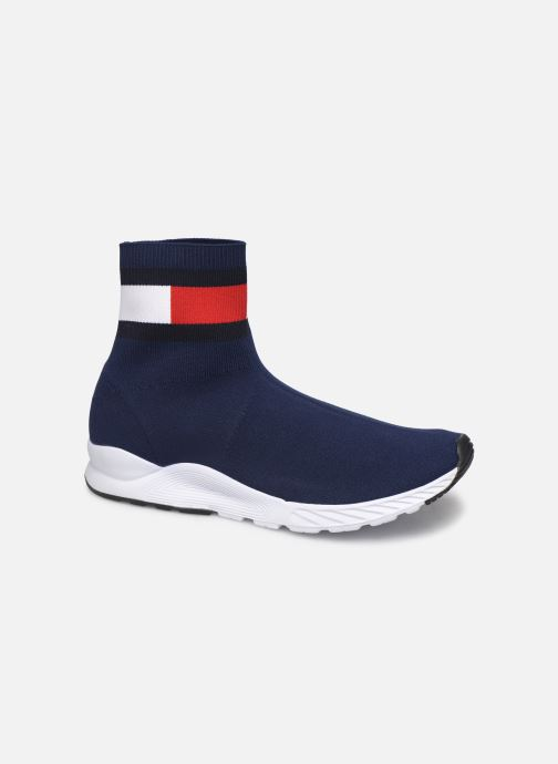 Sneakers Tommy Hilfiger Tommy 30419 Blauw detail