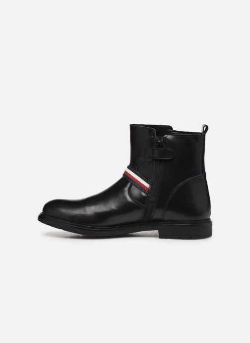 Bottines et boots Tommy Hilfiger Tommy 30461 Noir vue face