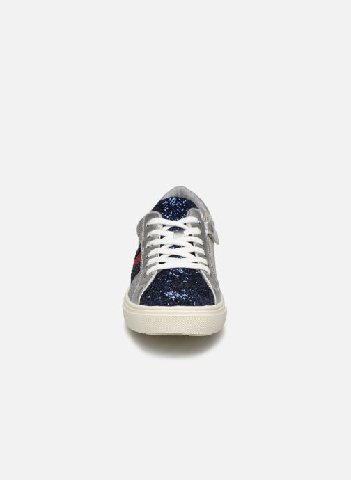 Sneakers Tommy Hilfiger Tommy 30431 Zilver model