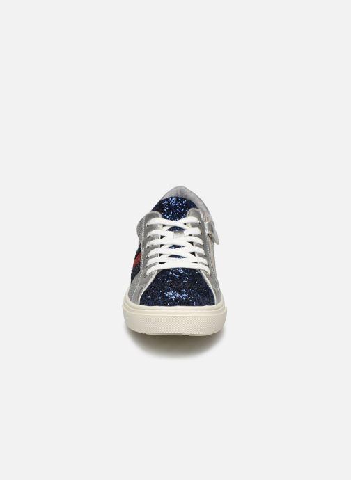 Sneakers Tommy Hilfiger Tommy 30431 Zilver model
