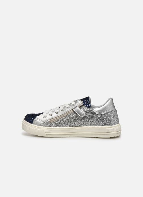 Sneakers Tommy Hilfiger Tommy 30431 Zilver voorkant