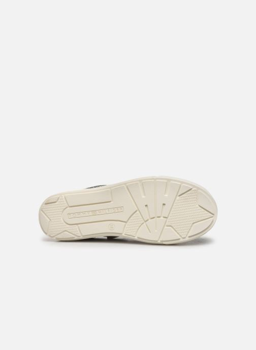 Sneakers Tommy Hilfiger Tommy 30431 Zilver boven