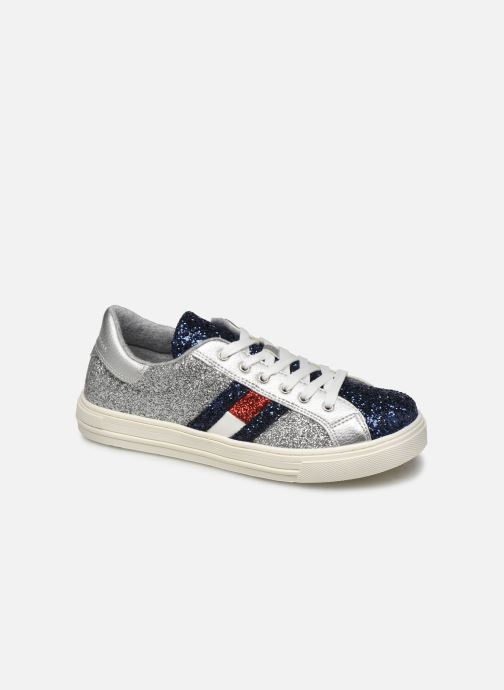 Sneakers Tommy Hilfiger Tommy 30431 Zilver detail