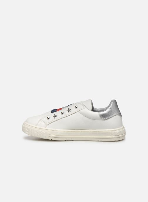 Sneakers Tommy Hilfiger Tommy 30435 Wit voorkant