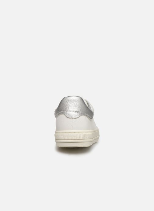 Baskets Tommy Hilfiger Tommy 30435 Blanc vue droite
