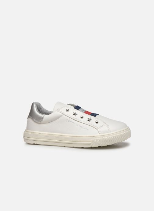 Sneakers Tommy Hilfiger Tommy 30435 Wit achterkant