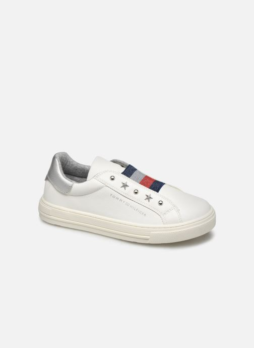 Sneakers Tommy Hilfiger Tommy 30435 Wit detail