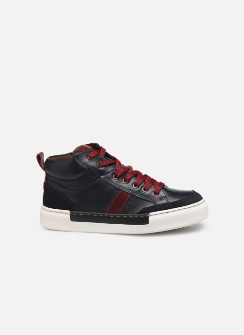 Sneakers I Love Shoes SOL LEATHER Blauw achterkant