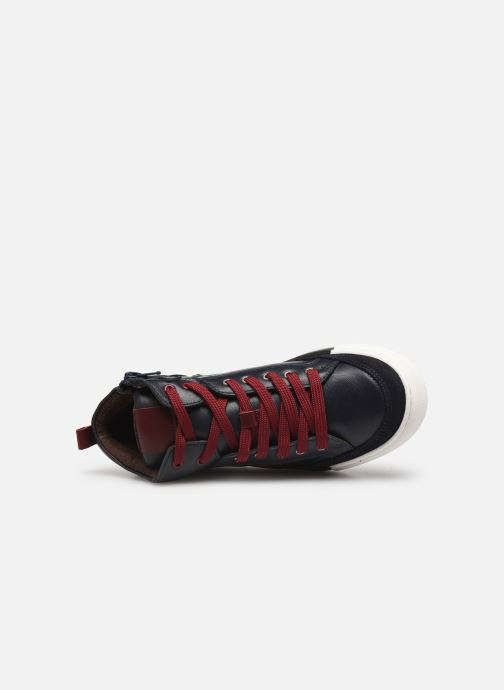 Sneakers I Love Shoes SOL LEATHER Blauw links