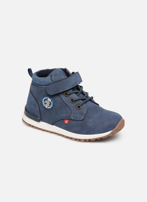 Ankle boots NA! Agostino Blue detailed view/ Pair view