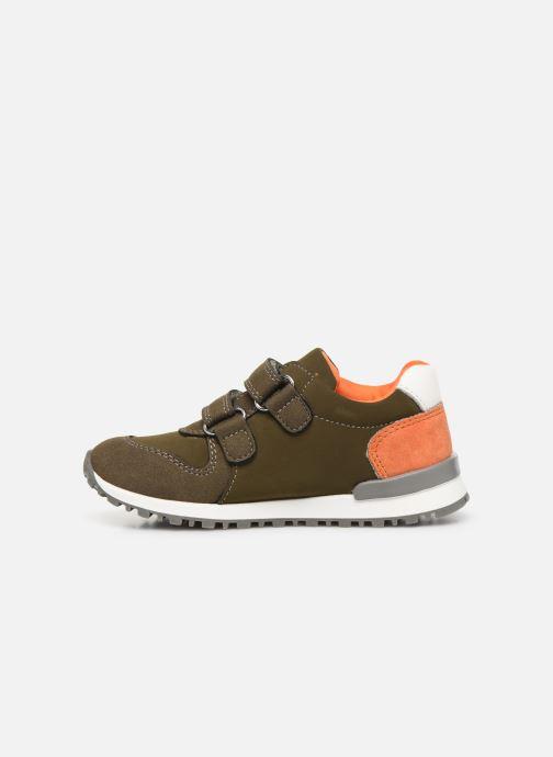 Sneakers NA! Af Groen voorkant