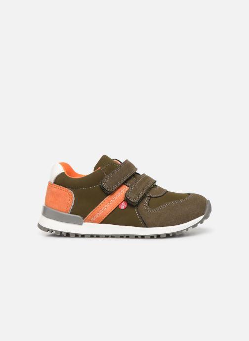 Sneakers NA! Af Groen achterkant