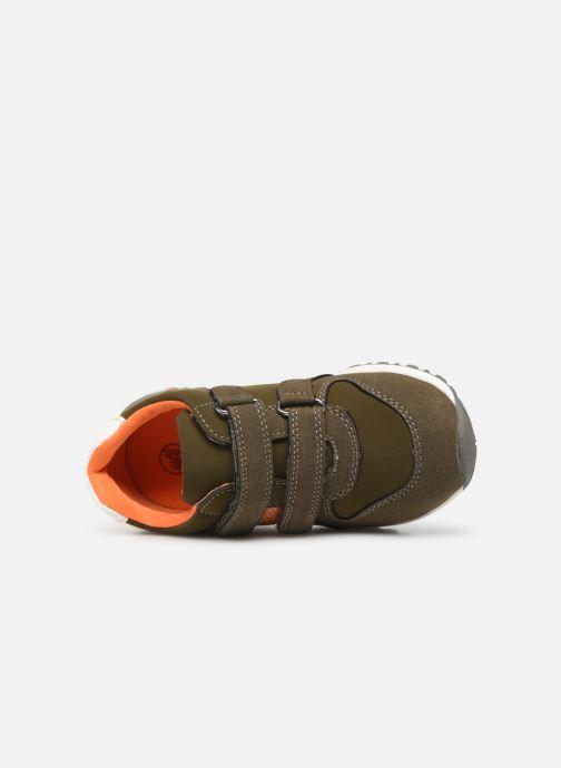 Sneakers NA! Af Groen links