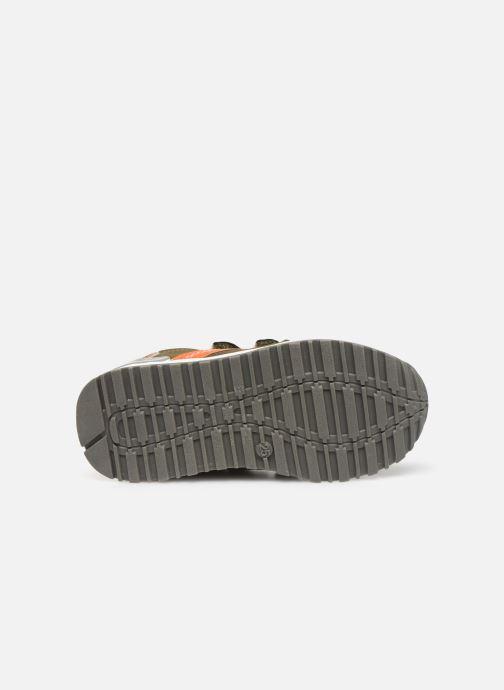 Sneakers NA! Af Groen boven