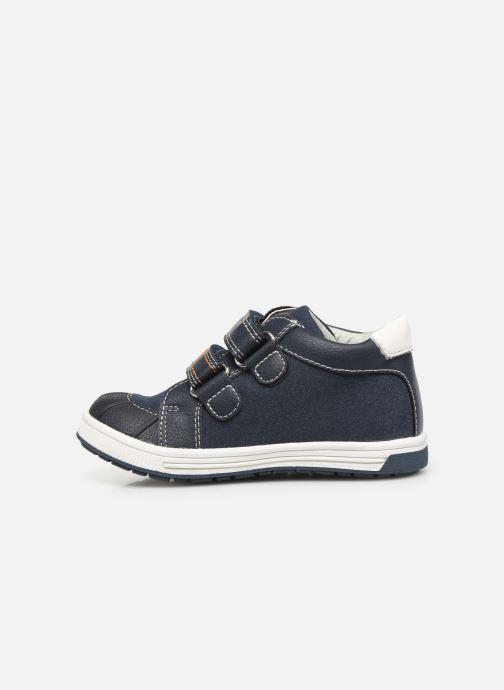 Sneakers NA! Avoue Blauw voorkant