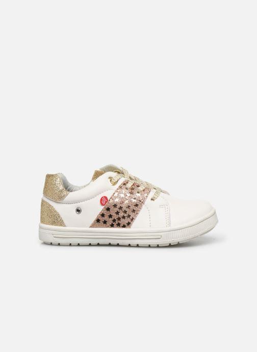 Sneakers NA! Acatana Bianco immagine posteriore