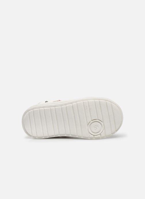 Sneakers NA! Acatana Bianco immagine dall'alto