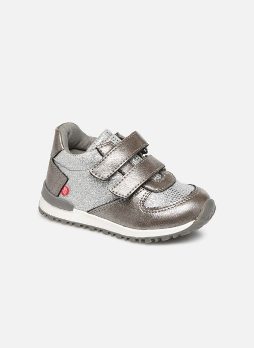 Sneaker NA! After grau detaillierte ansicht/modell
