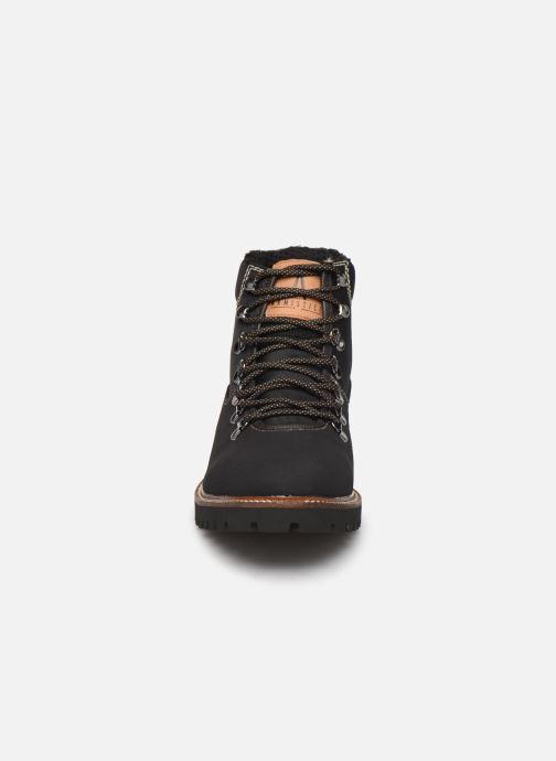 Boots & wellies Armistice Chock Ranger M Black model view