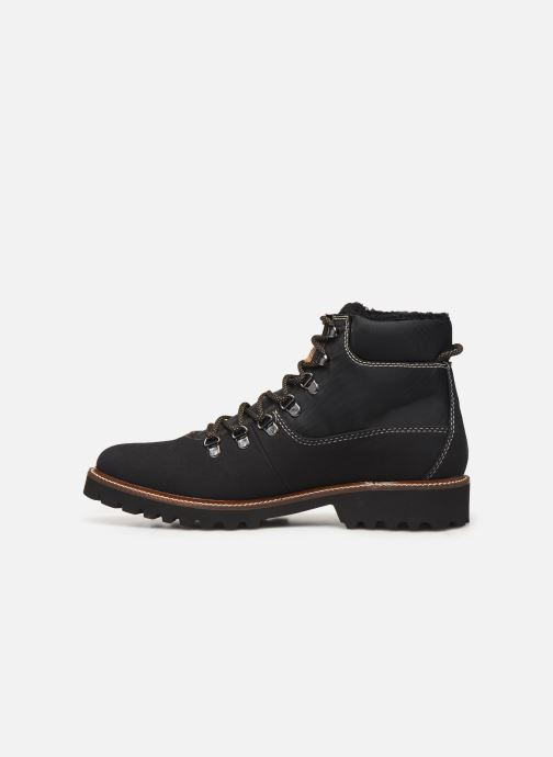 Boots & wellies Armistice Chock Ranger M Black front view
