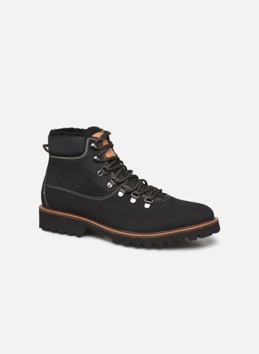 Boots & wellies Armistice Chock Ranger M Black detailed view/ Pair view