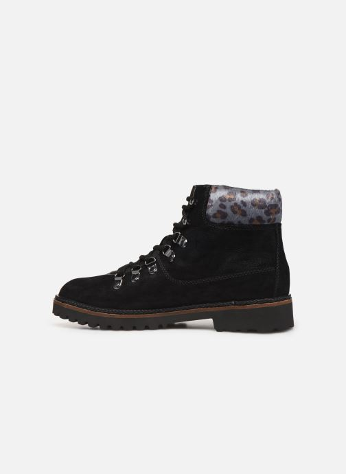 Bottines et boots Armistice Chock Ranger W Noir vue face