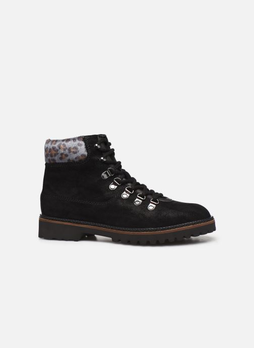 Bottines et boots Armistice Chock Ranger W Noir vue derrière