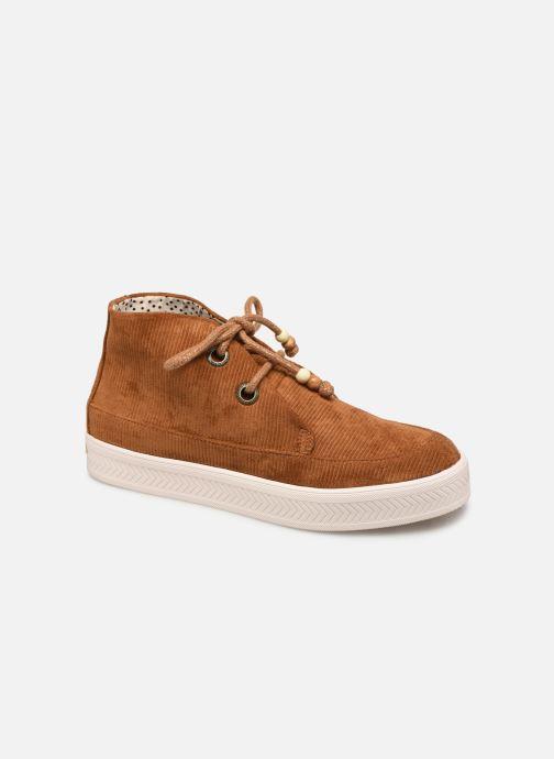 Sneakers Armistice Sonar Mid W Bruin detail