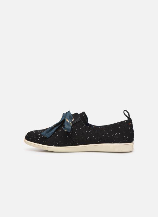 Sneakers Armistice Stone One W Plumty Zwart voorkant