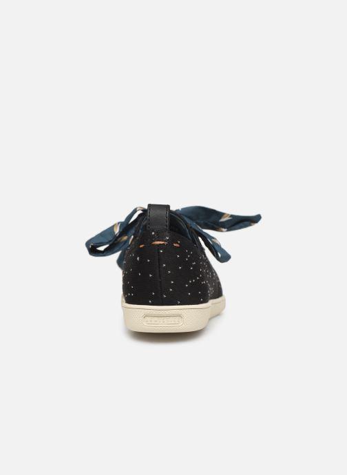 Sneakers Armistice Stone One W Plumty Zwart rechts