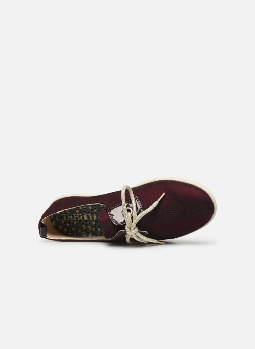 Sneakers Armistice Stone One W Office Bordò immagine sinistra
