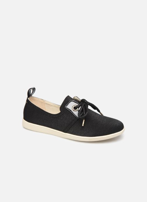 Baskets Armistice Stone One W Office Noir vue détail/paire