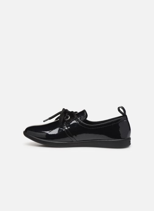 Sneakers Armistice Stone One W Glossy Zwart voorkant