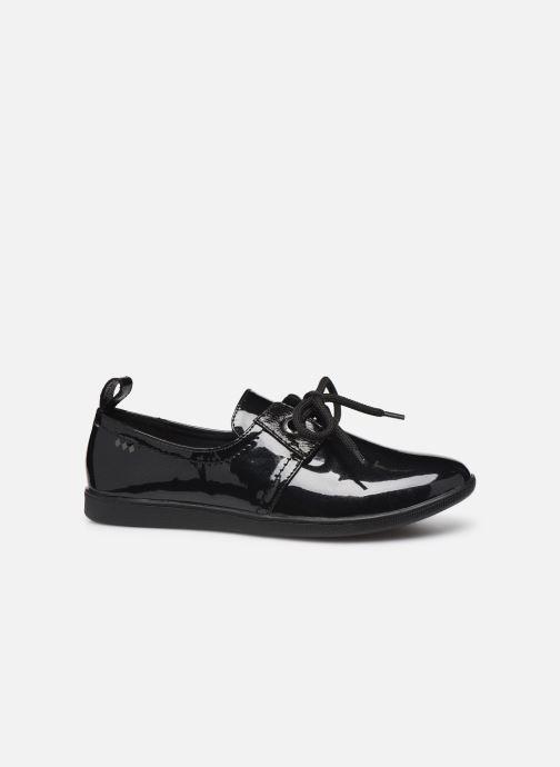 Sneakers Armistice Stone One W Glossy Zwart achterkant