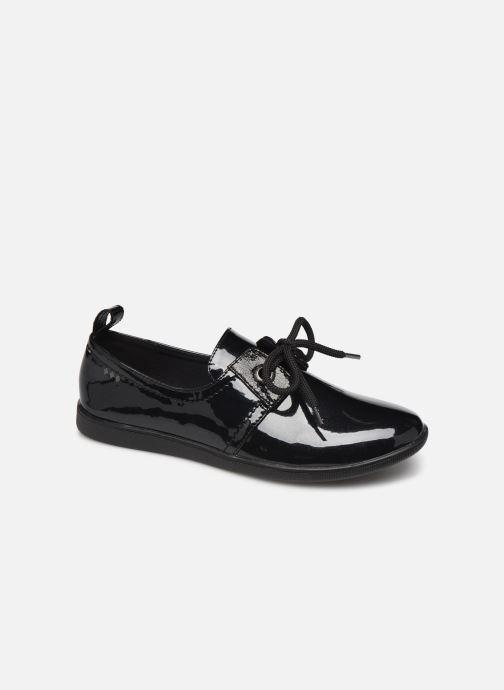 Sneakers Armistice Stone One W Glossy Zwart detail