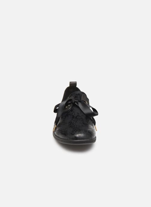 Baskets Armistice Stone One W Crawl Noir vue portées chaussures
