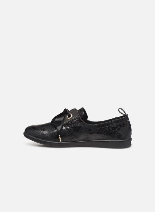 Sneakers Armistice Stone One W Crawl Zwart voorkant