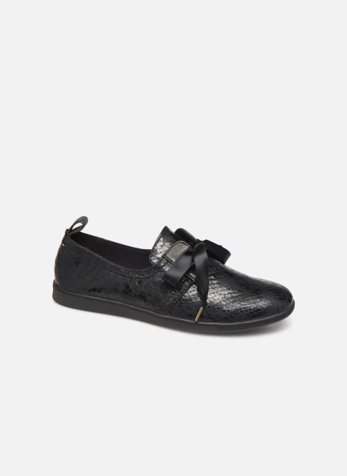 Baskets Armistice Stone One W Crawl Noir vue détail/paire