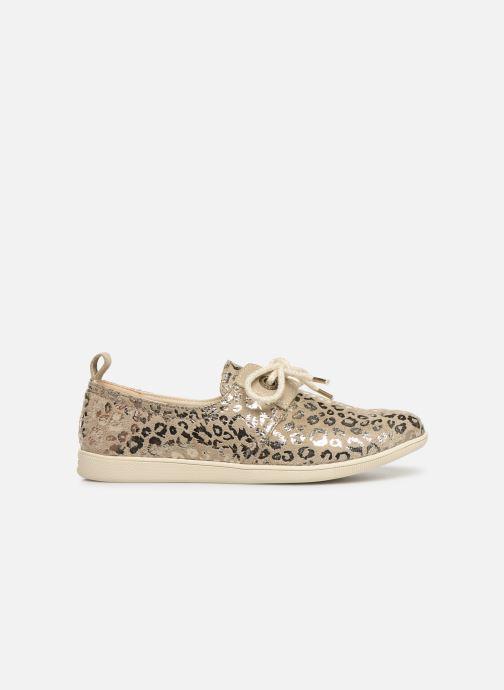 Sneakers Armistice Stone One W Jungle Beige achterkant