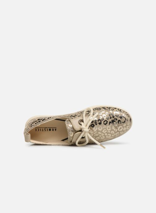 Sneakers Armistice Stone One W Jungle Beige links