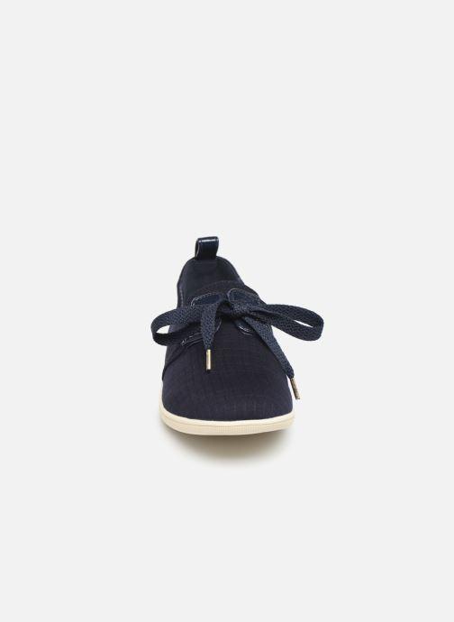 Baskets Armistice Stone One W Dream Bleu vue portées chaussures