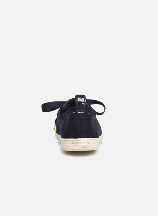 Sneakers Armistice Stone One W Dream Blauw rechts