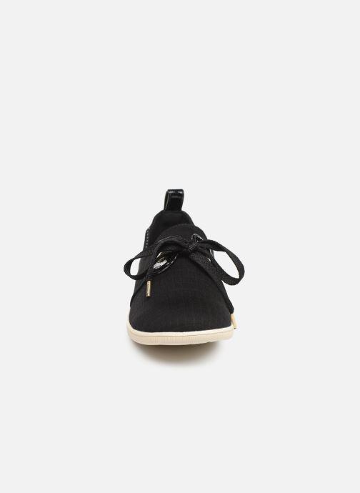 Baskets Armistice Stone One W Dream Noir vue portées chaussures