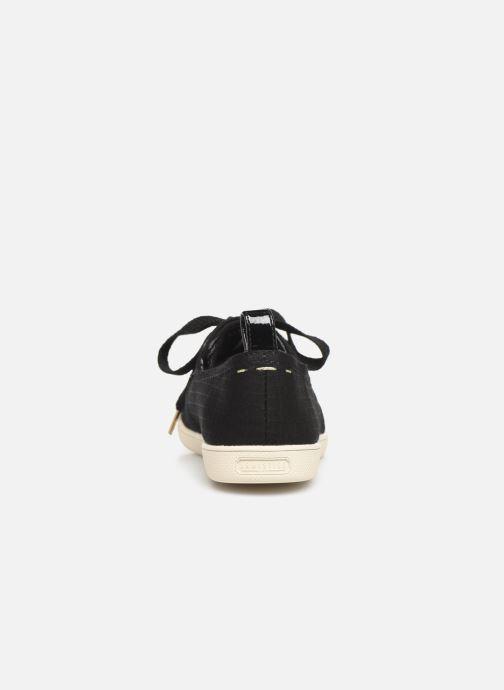 Sneaker Armistice Stone One W Dream schwarz ansicht von rechts