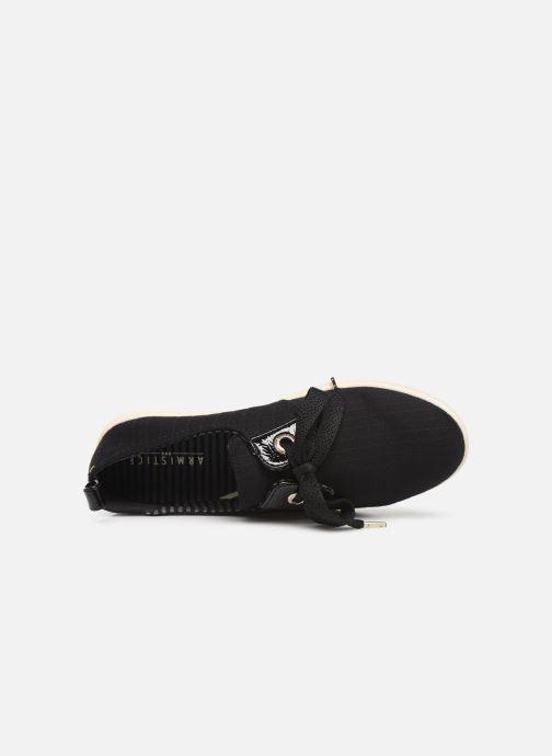 Sneaker Armistice Stone One W Dream schwarz ansicht von links