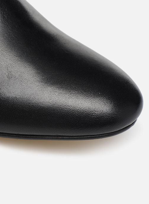 Bottines et boots Made by SARENZA Soft Folk Boots #3 Noir vue gauche