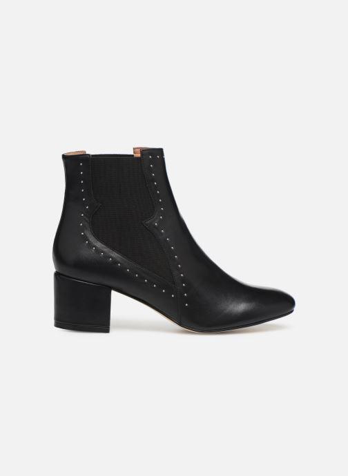 Botines  Made by SARENZA Soft Folk Boots #3 Negro vista de detalle / par