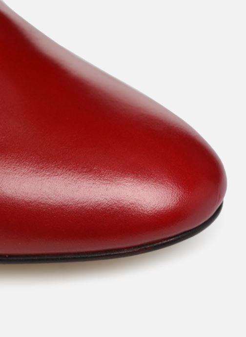 Stivali Made by SARENZA Soft Folk Bottes #4 Rosso immagine sinistra