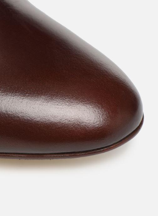 Laarzen Made by SARENZA Soft Folk Bottes #4 Bruin links